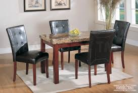 granite dining room table kitchen awesome granite dining room table and chairs granite top