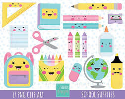 school supplies etsy