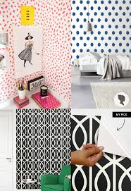 removable wallpaper for renters madebygirl removable wallpaper for renters or those who can t