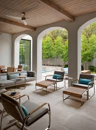 Outdoor Wood Ceiling Planks by Limestone Patio Patio Mediterranean With Garden Wall Mediterranean