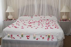 top 10 bedroom ideas for anniversary celebration