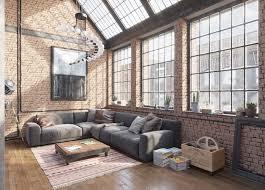 canap style industriel 1001 astuces et idées pour aménager le salon industriel parfait
