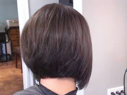 stacked wedge haircut pictures back views of short wedge haircuts short stacked wedge haircut