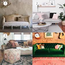Home Decor Styles Quiz by Quiz What U0027s Your Home Decor Style U2013 Poptalk