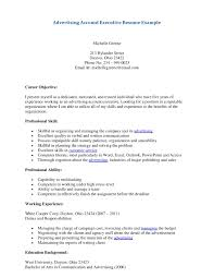 cfo resume executive summary amazing executive summary cover letter gallery best resume cover letter sample advertising account executive cover letter