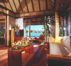 beach bungalows from photo gallery for intercontinental bora bora