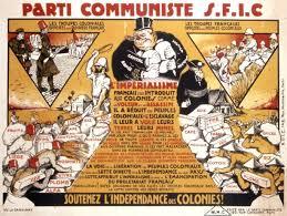 si e parti communiste le parti communiste et la colonisation au début des ées 30
