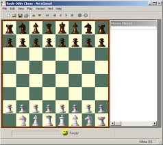 chess screenshots for windows mobygames
