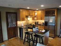 Renovating Kitchen Ideas How Much Remodel Kitchen Home Design Ideas Befabulousdaily Us