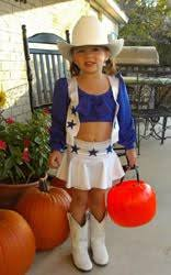 Dallas Cowboys Cheerleaders Halloween Costume Cheerleader Costumes Put Pep Halloween Costumes Blog