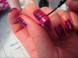 diy nail art for beginnersnailnailsart easy nail art for