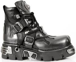 motorcycle half boots new rock m 288 s2 flame half boots reactor