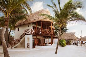 honeymoon perfection at mahekal beach resort in playa del carmen
