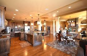 open floor plan homes beautiful with additional small home remodel