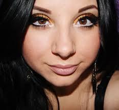 cat eye makeup for hooded lids mugeek vidalondon