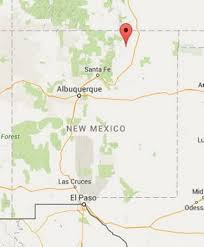 Philmont Scout Ranch Map Sacramento Boy Scout Swept Away In New Mexico Flash Flood