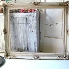 shop large shabby chic frames on wanelo
