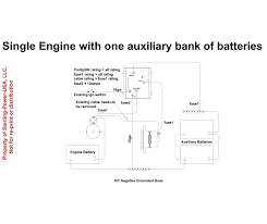 wiring diagrams u0026 literature for pro charge ultra marine battery