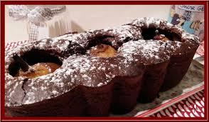 une cuisine pour voozenoo cake poires mascarpone chocolaté oh la gourmande