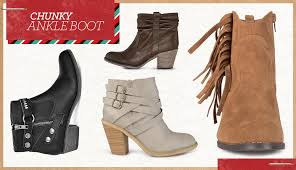 womens boots on sale jcpenney 5 boots every needs jcpenney