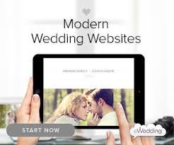 free wedding websites home wedding ideas