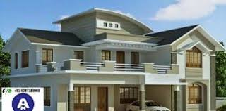 Indian Home Design and Floor Plan Ideas  Page 2