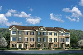new beethoven townhome model for sale at birdneck crossing