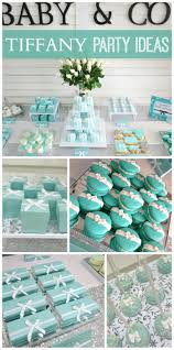 28 best lis baby shower images on pinterest parties tiffany and