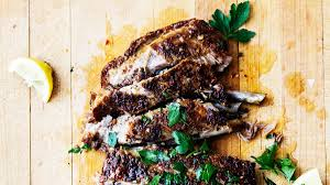 calabrian cuisine calabrian grilled pork ribs recipe bon appetit