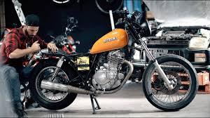 lexus v8 1uz firing order the first ride motorcycle make over youtube
