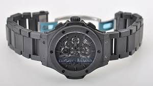 hublot ceramic bracelet images Hublot aero bang all black ii 311 ci 1110 ci 453e 311 ci 1110 jpg