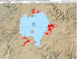 Nih Map Lake Tana Map U2022 Mappery