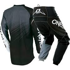 oneal element motocross boots new oneal 2018 mx element black grey jersey pants dirt bike
