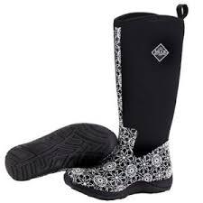 s muck boots size 11 muck boot s womens arctic adventure boot swirl size 11 ebay