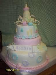 baby shower cakes ideas baby shower cake without fondant erniz