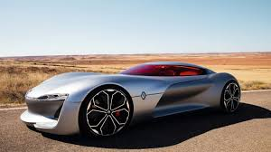 renault one trezor concept concept cars vehicles renault uk