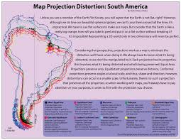 What Is A Map Projection 100 Map Projection About The Upside Down Map Of The World