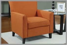 Burnt Orange Accent Chair Burnt Orange Accent Chair Facil Furniture