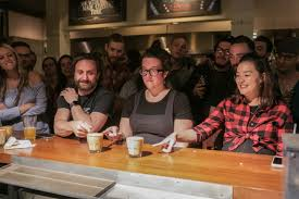 Coastal Kitchen Seattle - coastal kitchen slayer tnt recap slayer espresso