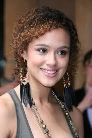 short haircuts curly thick hair short hairstyles for curly thick hair hair style and color for woman