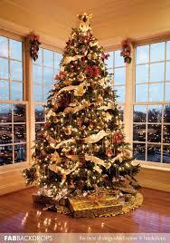 christmas backdrops fab vinyl christmas tree studio backdrop