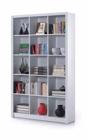 White Cube Bookcase White Cube Bookcase Shelf Tall Bookshelf Storage Display Unit