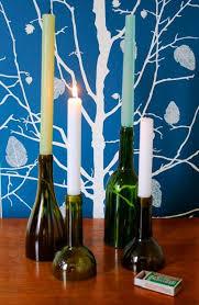 Diy Wine Bottle Vases 80 Homemade Wine Bottle Crafts Hative