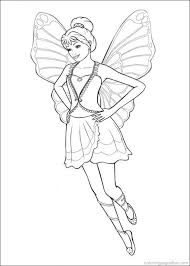 printable 17 fairy princess coloring pages 4041 fairy princess