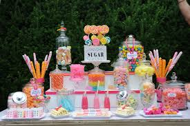 candy table for wedding wedding candy table premier wisconsin