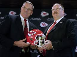 kansas city chiefs healthy halloween kc stands for kinda confusing