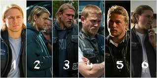 jax hair evolution of jax teller sonsofanarchy