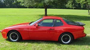 rally porsche 944 1985 porsche 944 t161 chicago 2016