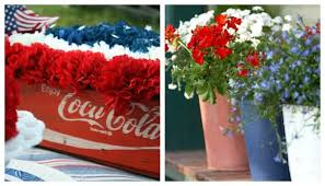 fourth of july recipes u0026 crafts 20 favorite ideas somewhat simple