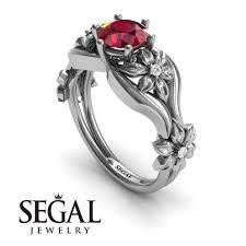 ruby engagement rings engagement rings ruby rings i love amazing engagement ring ruby